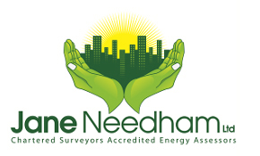 Logo Needham Chartered Surveyors