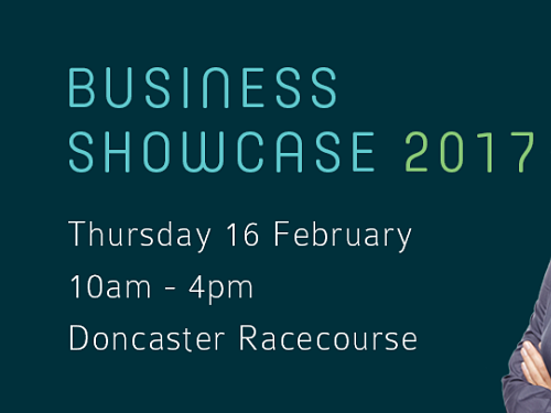YBusiness Showcase in Doncaster